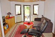Erdgeschoss: Wohnzimmer